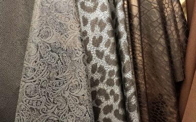 Les matières textiles, l'impact sur l'environnement et la consommation éthique