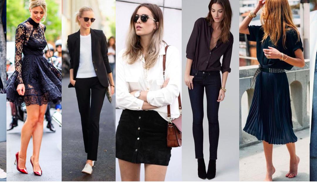 Quels sont les basiques indispensables à votre dressing ?